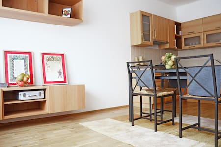 Amazing apartment near Prague Castle - Praha