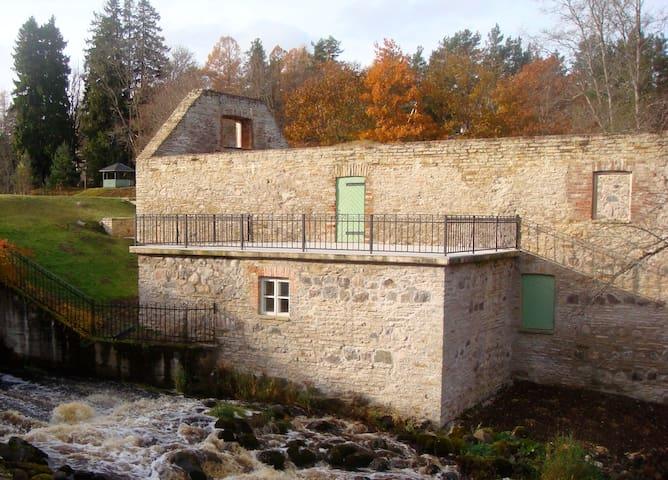 Oandu Watermill Guest room Lahemaa National Park