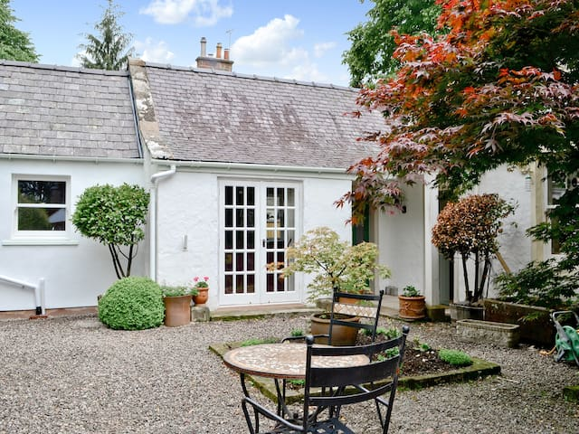 Roseburn Cottage (UK5087)