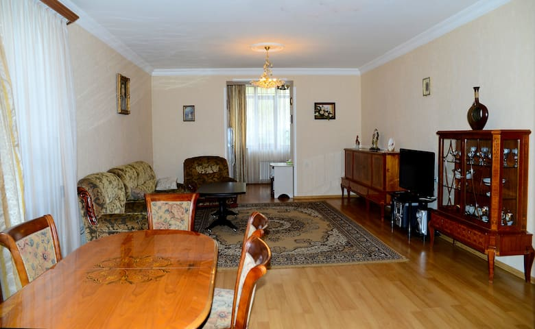 Apartment in the center of Yerevan