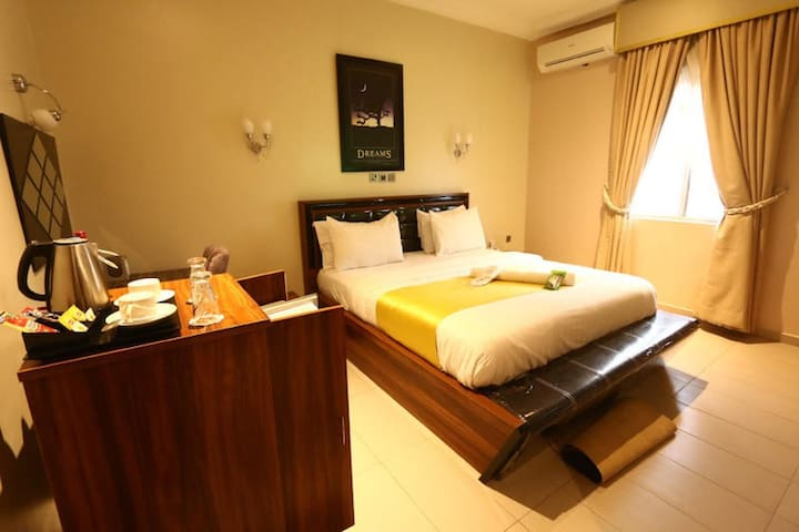 ST Hotel Apartment - Standard Suite