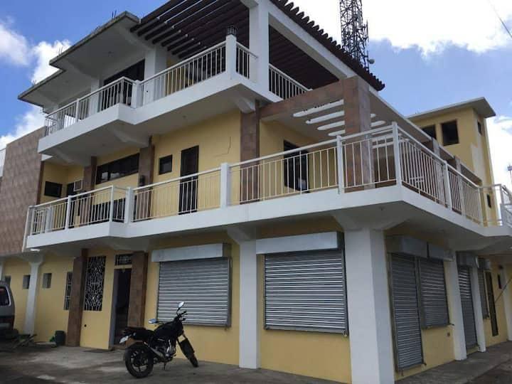 Mayon Lodging House, Legazpi City, Bicol,