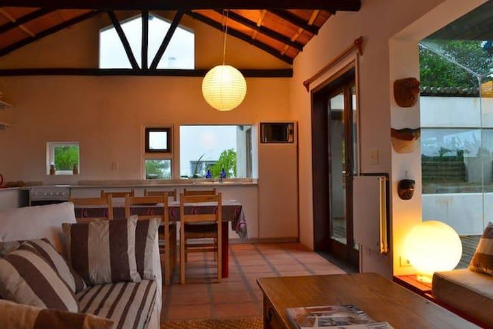 Casa chica- Jose Ignacio - José Ignacio - Haus