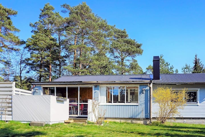 4 star holiday home in KIVIK
