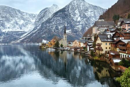 Ferienwohnung Pilz - Obertraun