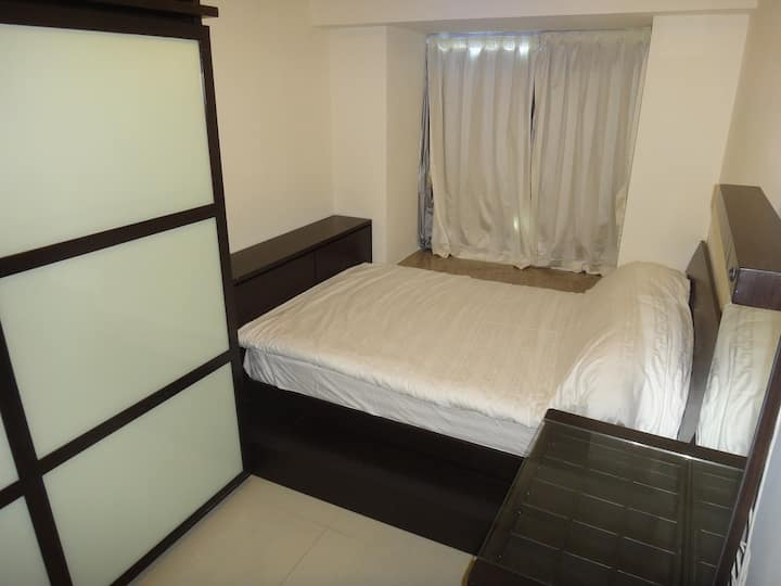 39F Tanford 2 bedrooms apartment