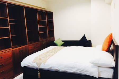 Taichung Newly  Cozy Renovated Apt. - Apartament