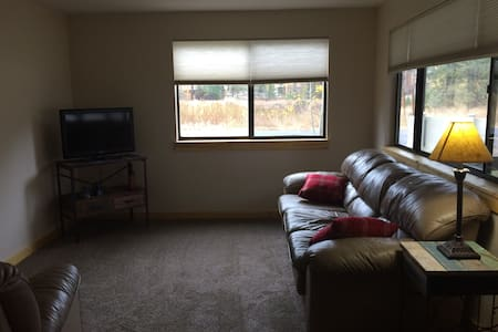 Newly Renovated Condo in McCall - McCall