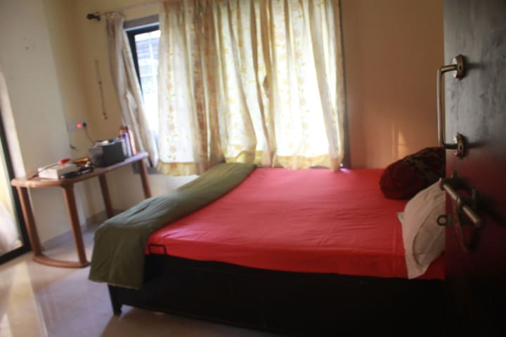 Luxury room in Private bunglow