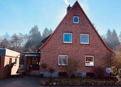 Anne's Lütte Stuv