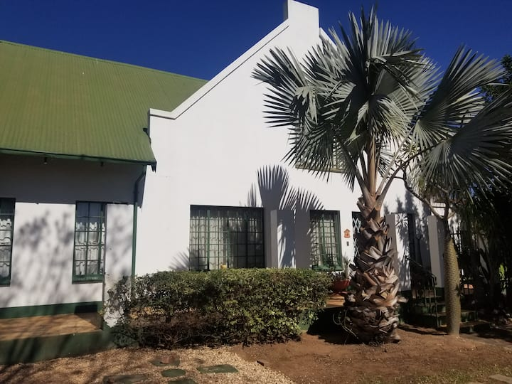 Beautiful Rustenburg home