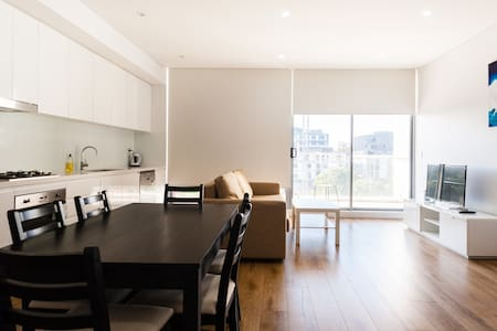 Brand new two bedroom apartment 206 - lewisham - 公寓