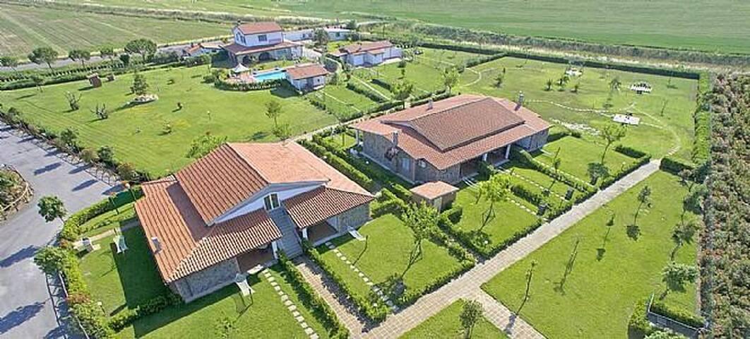 Casa Marieva G