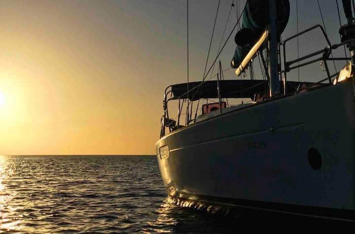 Sailing to Elysium (FdF)