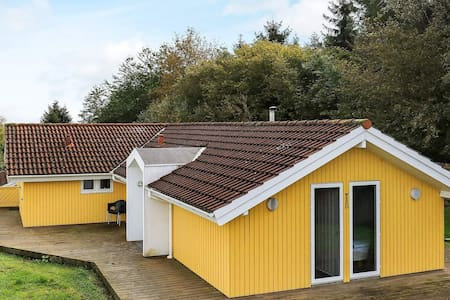 Charming Holiday Home in Syddanmark with Private Pool