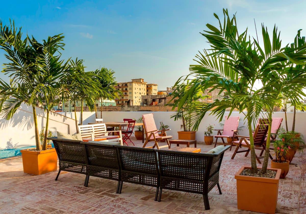 Image of Airbnb rental in Havana, Cuba