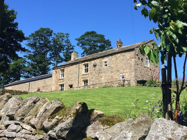 Beautiful Farmhouse in the heart of Nidderdale