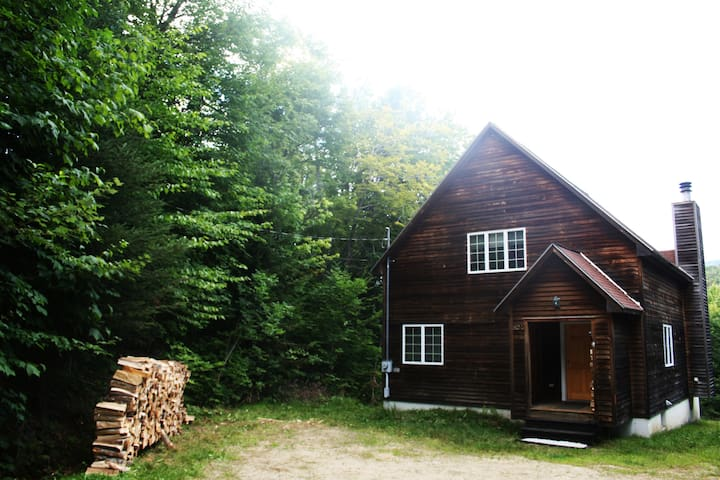 Four Bedroom Home Close to Stratton & Mt. Snow - Stratton - House