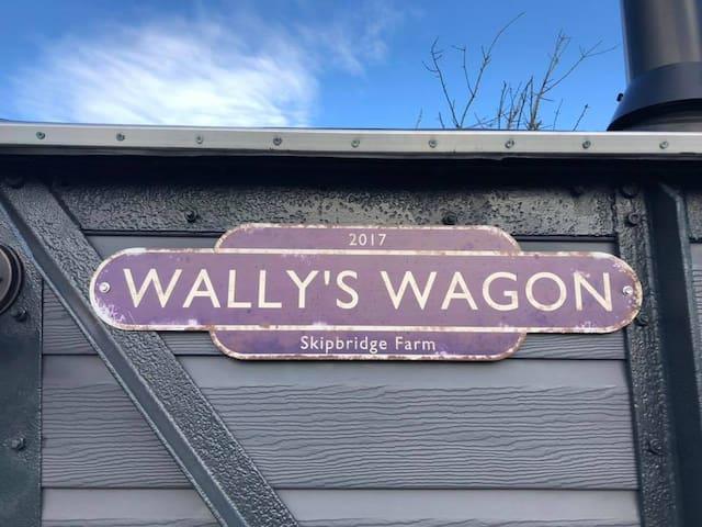 Wally's Wagon