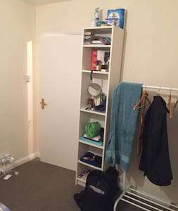 Single ROOM in Ruislip - Ruislip