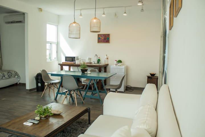Modern Loft, colonia Mexico