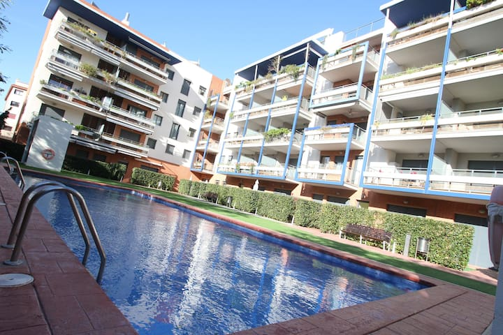 Blau Marí Apartments