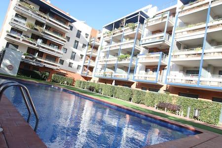 Apartamentos Blau Marí