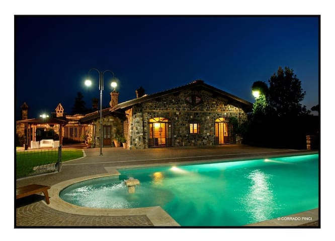 Resort Domus Petra