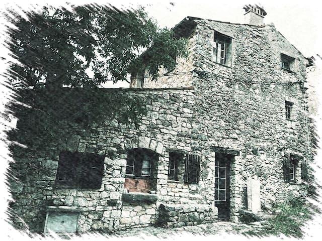 Provence Maison pour amoureux de la nature