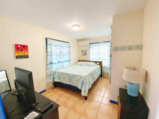 Puntas Tree House - 2nd Floor Suite