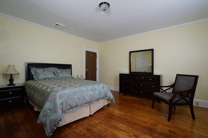 Great Room Accommodation While in Rocky Mount, NC