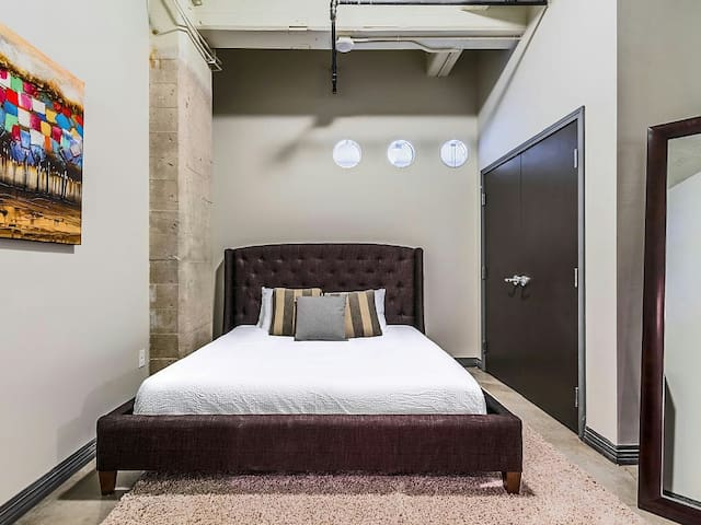 Amazing South Ervay Street Apartmen - Richardson - Appartement