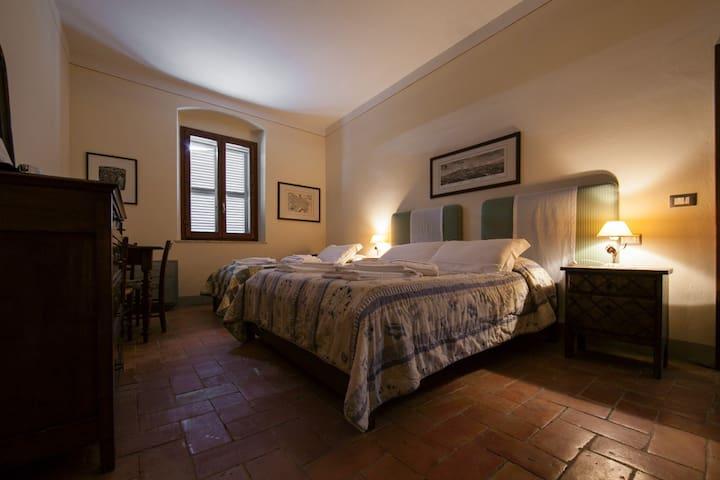 Casa di Brolio - Appartamento 1 - Brolio - Flat