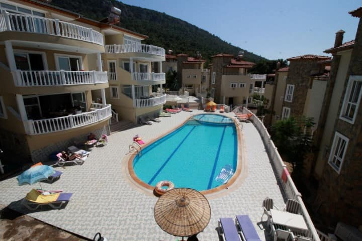 4 Bed Villa in lovely Akbuk