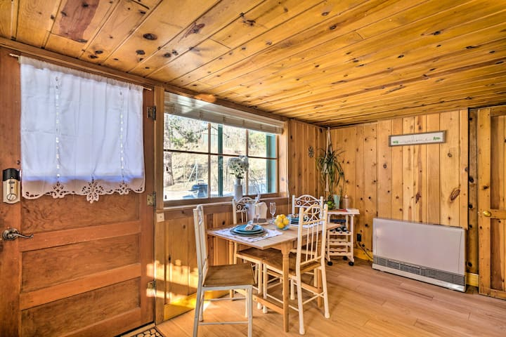 NEW! Cottage at Pikes Peak 5 Mi to Manitou Springs