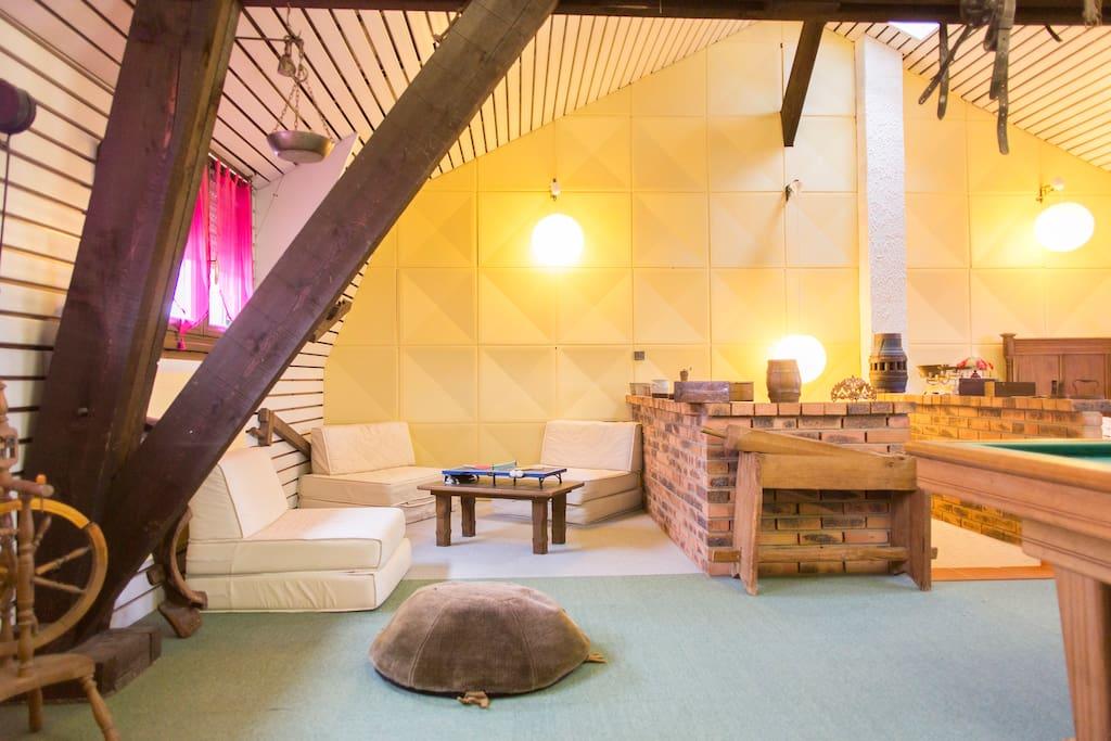 maison entre paris et euro disney maisons louer gagny le de france france. Black Bedroom Furniture Sets. Home Design Ideas