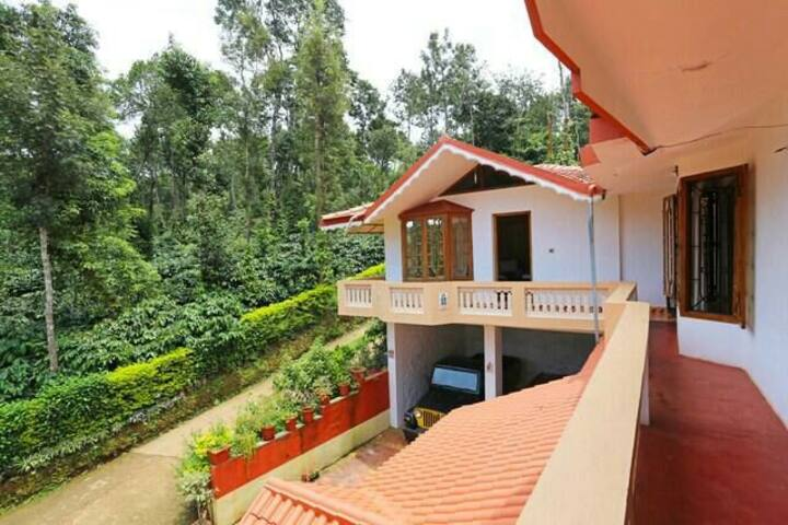 Coorg budget stay