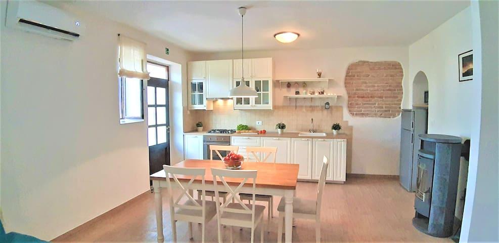 Rural Luxury Apartment VALERIA