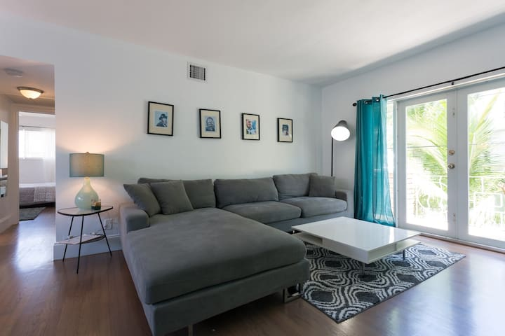 SoBe Relaxed Apartment 3