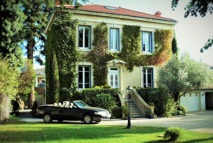 Private villa in South of France - Montélimar - วิลล่า