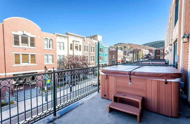 Best place to stay in Park City! - Park City