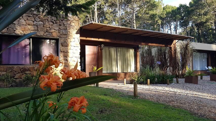 Hermosa casa en Solanas Punta del Este!!!