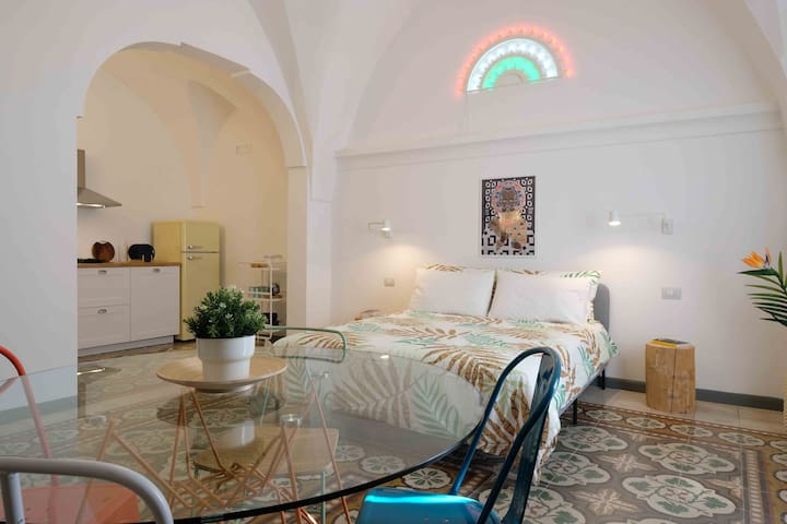Poerio 5 Apartment in Ostuni