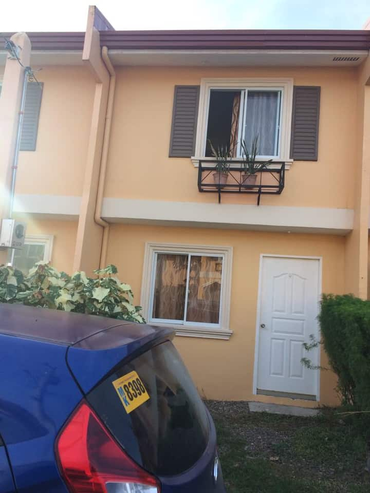 Camella Townhouse