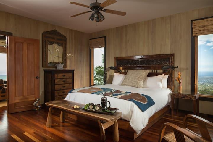 Gardenia Suite - Holualoa Inn