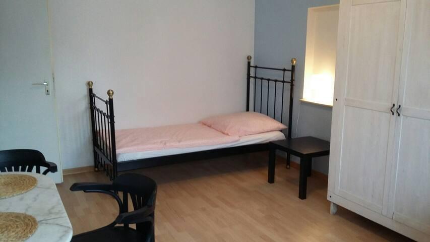 2 Zimmer Appartement für  2 - 4 Personen. - Nidderau