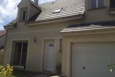 Garden House close to Paris - Épinay-sur-Orge