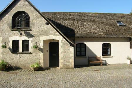 Beautiful Devon Cottage - North Bovey - 分时度假住宿
