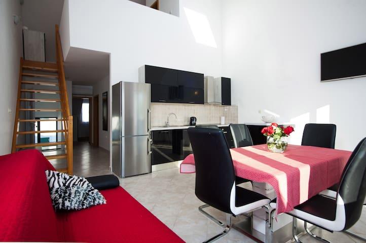 Majestic island retraet - Milna - Wohnung