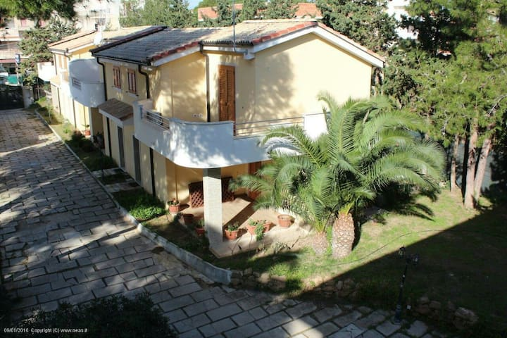 Villa Calendula a 50mt da Eloro - Lido di Noto  - Villa